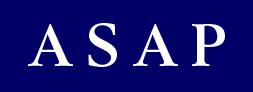 ASAP Screens Logo