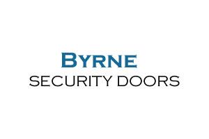 Byrne Security Doors Logo