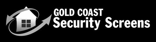 Gold Coast Security Screens Logo