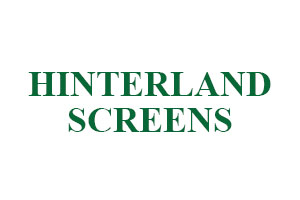 Hinterland Screens Logo