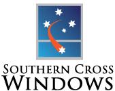 Southern Cross Windows Logo
