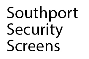 Southport Security Screens Logo