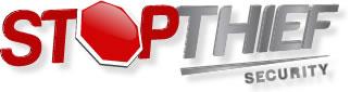 Stop Thief Security Logo