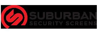 Suburban Screens Logo